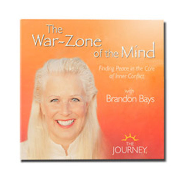 War Zone of the Mind CD