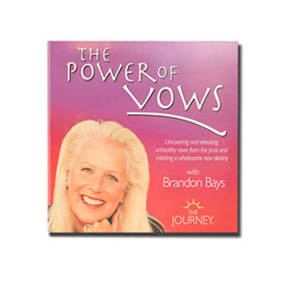 Power of Vows CD