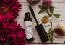 Load image into Gallery viewer, BOTANICAL MASCARA - Organic - Vegan - All Natural - Smudge Proof - Cruelty Free