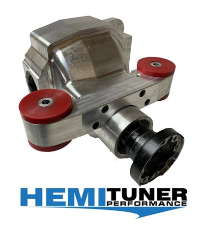 Hemituner Performance Billet Differential (2015-2020 Charger and Challenger Hellcat, Demon, Redeye and Super Stock)
