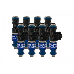 FIC Fuel Injectors (Hellcat platform) with plug and play adapters