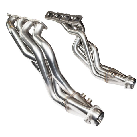 "KOOKS 2"" X 3"" SS HEADERS. 2015-2020 CHARGER/CHALLENGER HELLCAT 6.2L."