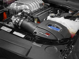 aFe Momentum Air Intake System PRO 5R w/ Extra Filter 15-18 Dodge Challenger Charger SRT Hellcat 6.2L (sc)