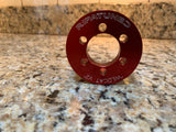 "Ripatuned ""Wildcat V2"" Supercharger Pulley Ring"