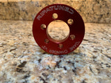 "Ripatuned ""Game Changer V2"" Supercharger Pulley Ring"