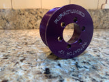 "Ripatuned ""Instigator V2"" Supercharger Pulley Ring"