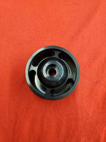 Hellcat / Trackhawk Billet Supercharger Drive Pulleys