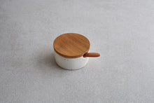 Load image into Gallery viewer, Ceramic Salt Dish