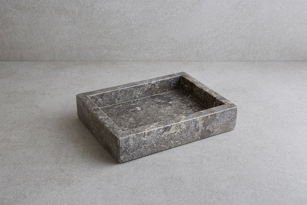Marble Catchall Grey *PRE-ORDER*