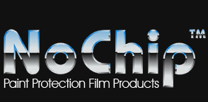NoChip Paint Protection Film Products Canada