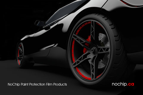 About NoChip Paint Protection Film CANADA