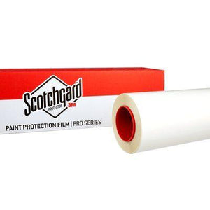 "60"" MATTE BY-THE-FOOT 3M Scotchgard™ Paint Protection Film 