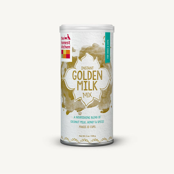 Honest Kitchen Golden Milk 5oz Mix