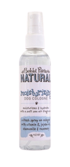 Bobbi Panter Natural Moisturizing Dog Cologne 4 Oz