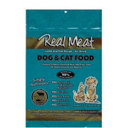 The Real Meat Company Lamb & Fish Air-Dried Dog & Cat Food