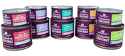 Stella & Chewy's Purrfect Pate Wet Cat Food Cans 2.8oz