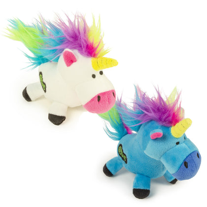 Godog Unicorn Just 4 Me Dog Toy