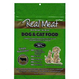 The Real Meat Company Beef Air-Dried Dog & Cat Food