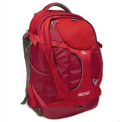 Kurgo GTrain K9 Pack Chili Red Backpack Carrier