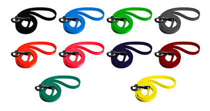 Dogline Biothane Waterproof Leash L 2' x W 3/4