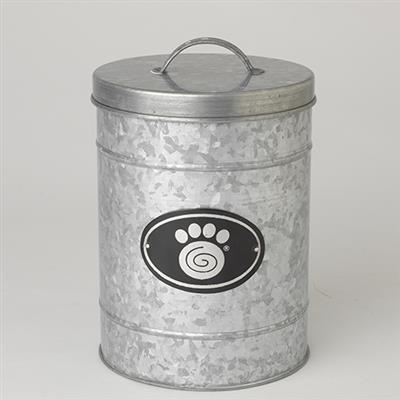 Petrageous Designs! Swirl Paw Storage Canister