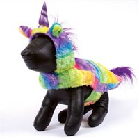 Zack & Zoey Unicorn Dog Pet Costume