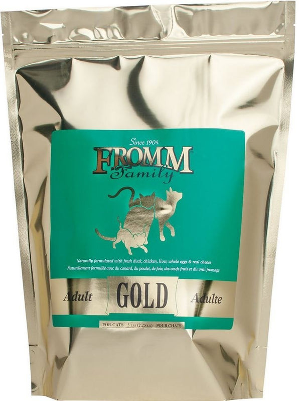 Fromm Gold Adult Cat Dry Cat Food