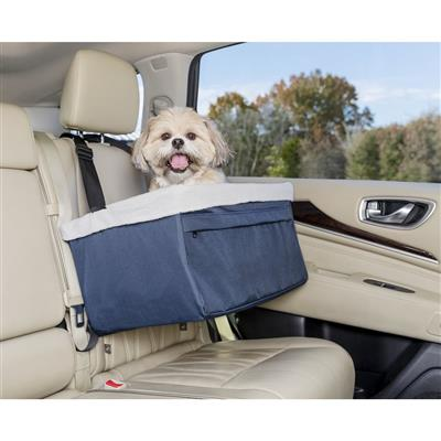 Petsafe Happy Ride™ Booster Seat - Paw Naturals