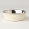 Petrageous Designs! Kona Dinner Bowl Collection In Antique White
