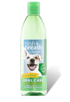 Tropiclean Fresh Breath Water Additive Dog 16oz - Paw Naturals