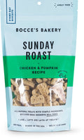 Bocce's Bakery Everyday Biscuit Dog Treats 12oz