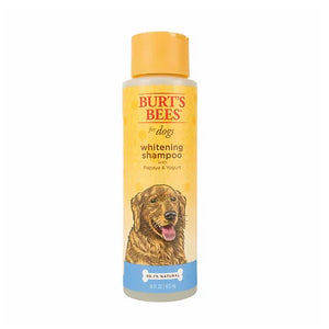 Burt's Bees Whitening Shampoo for Dogs 16oz