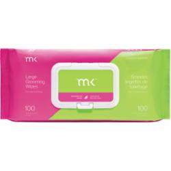 Modern Kanine Grooming Wipes Watermelon 100ct