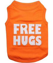 Parisian Pet® Free Hugs Dog T-Shirt