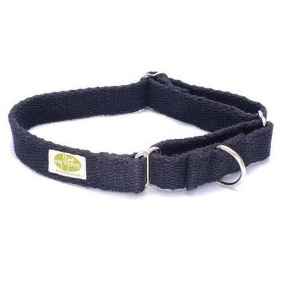 Earth Dog Adjustable Collar M Ash