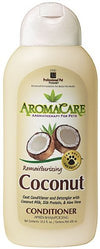 Professional Pet Products AromaCare Coconut Milk Conditioner 13.5oz - Paw Naturals