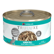 Weruva TruLuxe Canned Cat Food 3oz
