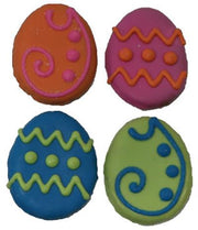 Preppy Puppy Bakery Multicolored Easter Eggs Dog Treat