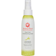 Aroma Paws Lemongrass Vanilla Bean Dog Coat Spray (4.5 oz)