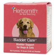 Herbsmith Bladder Care Powder For Dogs 75 Gram