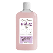 Bobbi Panter Natural Line Soothing Shampoo 14oz