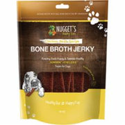 Nugget's Healthy Eats Jammin Jowlers Jerky Chew Treats