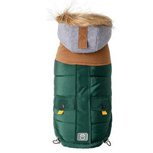 GF Pet Lodge Parka