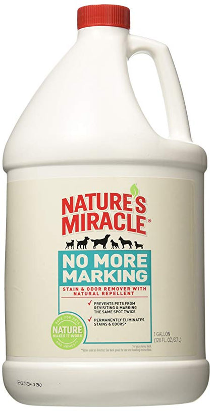 Nature's Miracle No More Marking 1gal - Paw Naturals