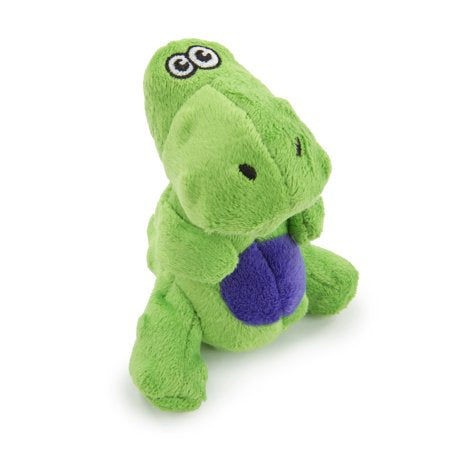 goDog Just 4 Me T Rex Dog Toy