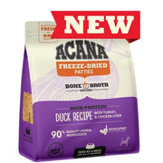 Acana Freeze Dried Food Duck Recipe