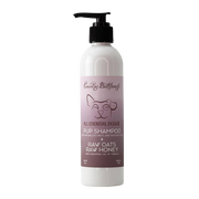 Country Bathhouse All Essential Doggie Pup Shampoo Oats and Honey