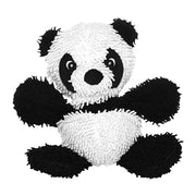 Mighty Microfiber Ball Panda Dog Toy