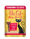 Tiki Pet Aloha Friends Wet Cat Food Pouch