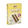 Puppy Cake Banana Flavor Cake Mix - Paw Naturals
